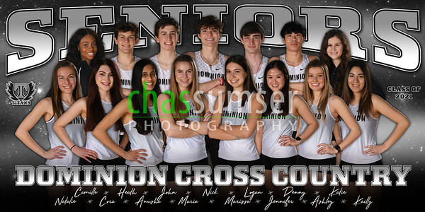 2021 Dominion Cross Country