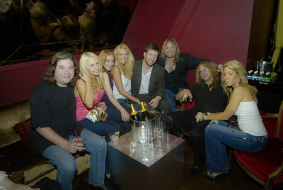 051510 Vince Neil of Motley Crue at PM Lounge