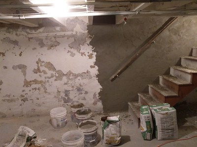 See all work photos of this basement.