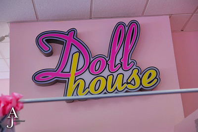 Dollhouse Southfield Grand opening sep 19th, 2015