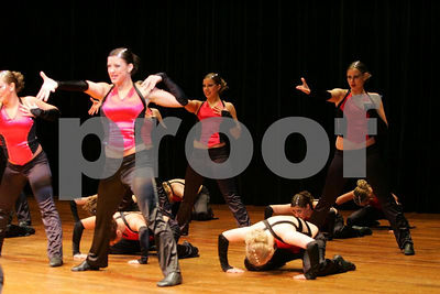 DuPont Manual High School Jazz