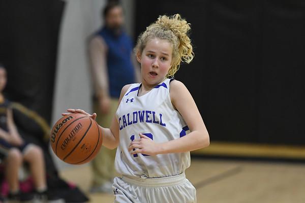 2018-01-10 Basketball