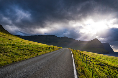 Highlights - Faroe Islands 2018