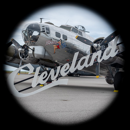 2019 Cleveland National Air Show