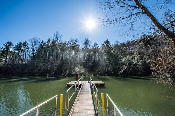 Fairystone State Park, VA