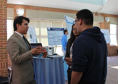 Undergraduate Conference 2013