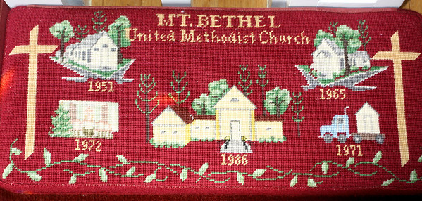 Mt. Bethel Chapel