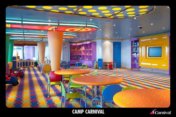 Carnival Magic (April 21-28, 2013)