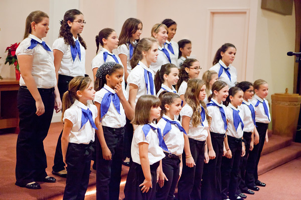 The Children's Voice Concert