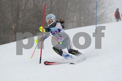 U14 Pico SL Girls Run 1 Feb 11 2018