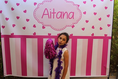 Comunión Aitana 1-06-2019