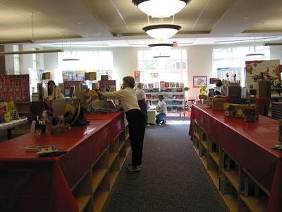 BookFair 2002