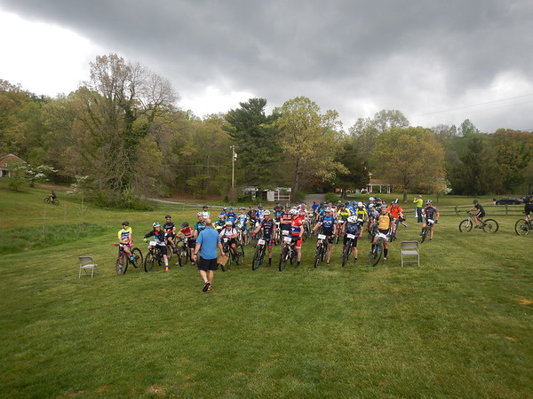 Ride the Ridge 2016