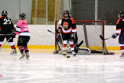 Game 2 - Icebreakers vs CP Chill
