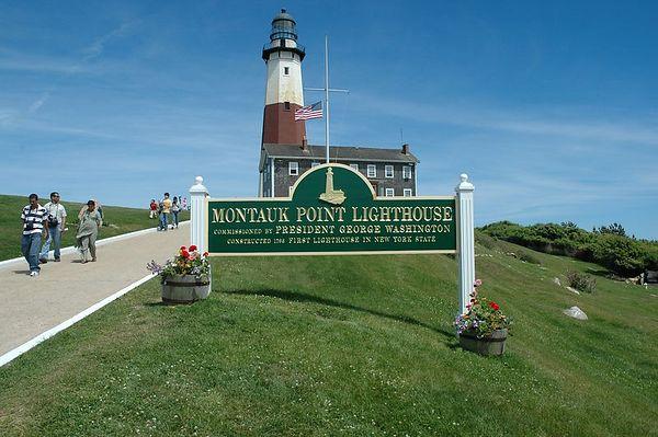 Montauk Point, LI