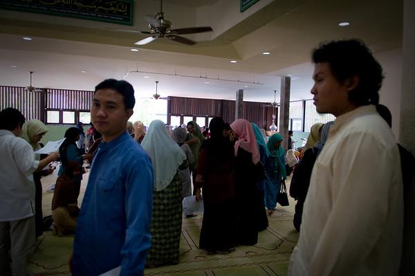 2010 Juni Saung Istiqamah