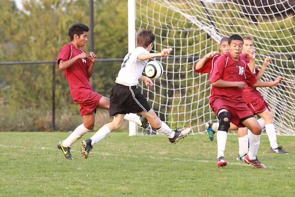 Soccer 2012