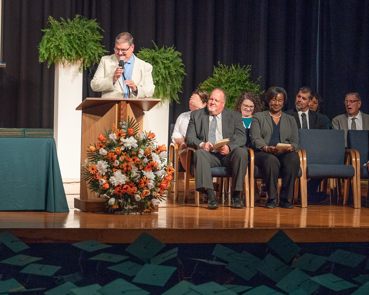 ECHS 2019 Graduation