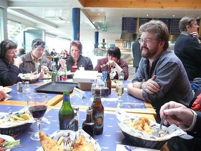 2008 Hobart FlyerTalk Friday Lunch