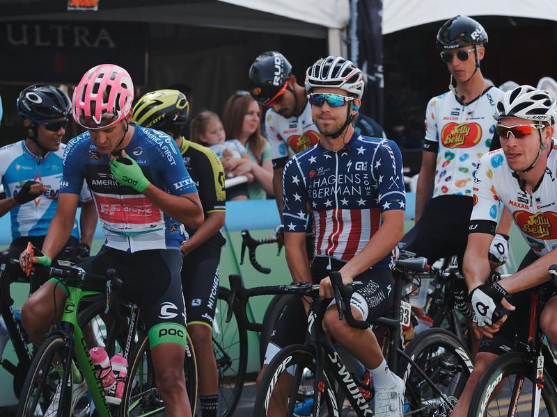 Larry H. Miller Tour of Utah 2018 - Stage 2