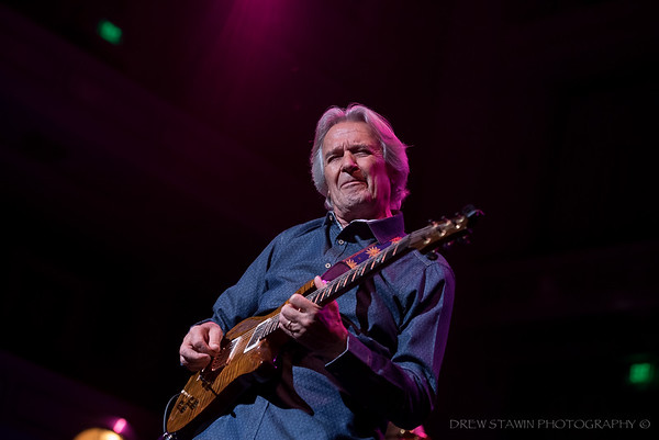 John McLaughlin Invisible Whip - 11/21/17 - Nashville, TN