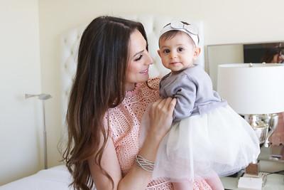 Kayla's Baby Naming Ceremony