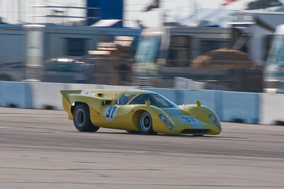 SVRA Sebring Historic Races (12hrs weekend)