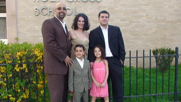 2009- HC Spring dance & Kindergarten Recital
