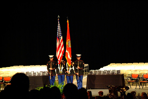 2011 NR Graduation