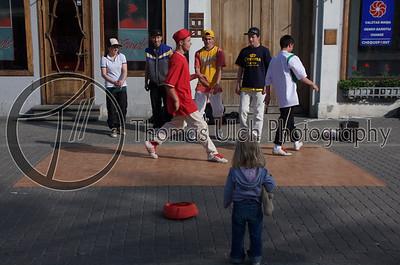 Motion Bang Crew. B-Boys and Girls. Riga, Latvia