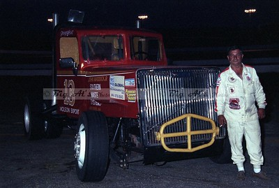 Thompson Speedway-Big Rigs