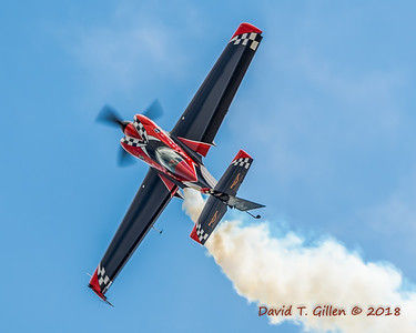 Rob Holland Airshows
