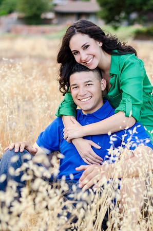 Michelle & Gustavo