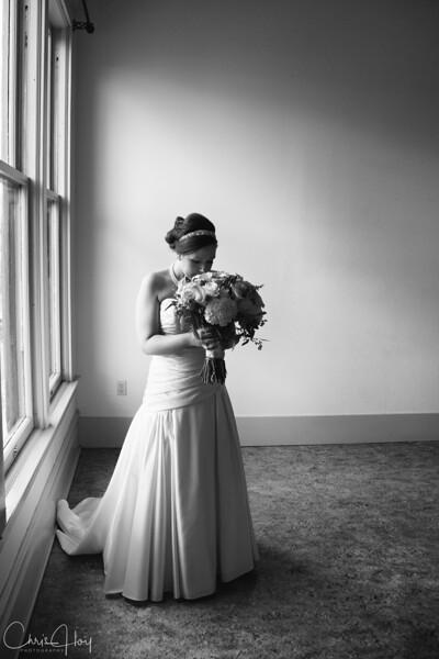 Elizabeth and Jacob Wedding