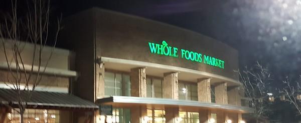 Whole Foods Alpharetta Avalon