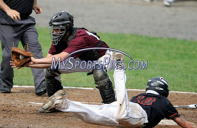 2012 High School Baseball Various Teams