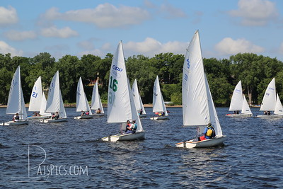 River Run Regatta