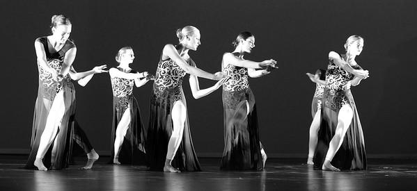 Dance Recital 2016