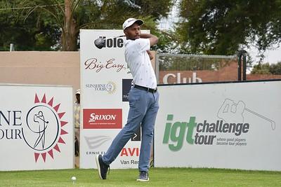 Soweto CC Day 1 Big Easy IGT Challenge #18 11-13 Nov