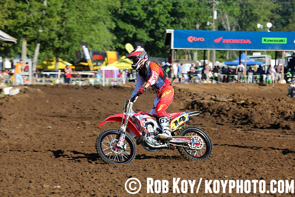 2013 Loretta Lynns Amateur National