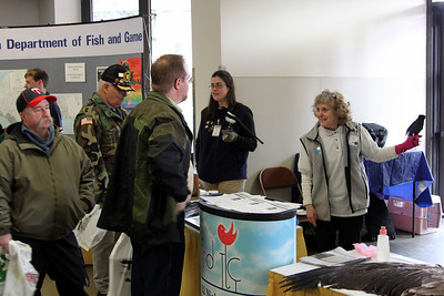 2011 Great Alaskan Sportsman Show