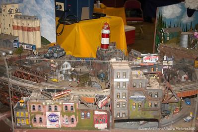 Train Show March 18 2007
