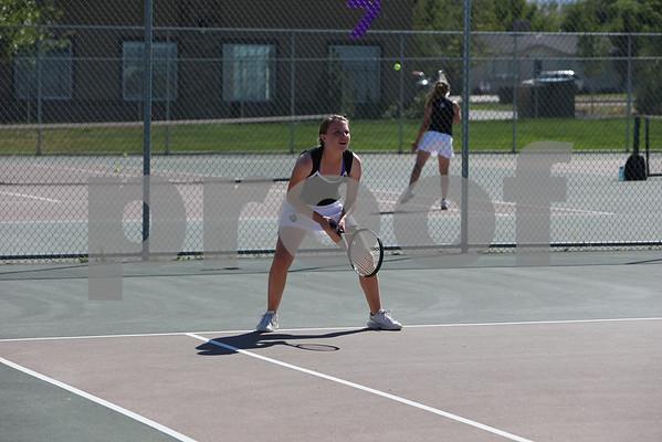 2012 09 04 AF VS RHS LADIES TENNIS