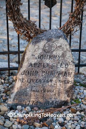 Famous & Infamous Graves