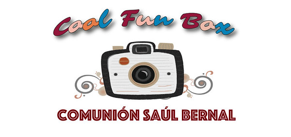 Comunión Saul Bernal
