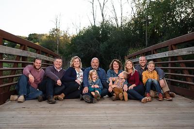Miskov & Sievert families
