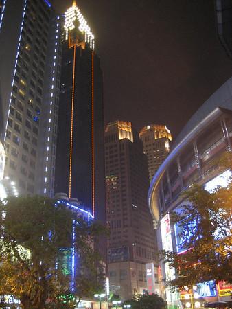 2007 - April 21 - China - Chongqing & Dazu