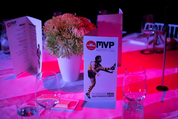 AFL MVP 2015