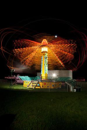 2013 Hillsborough Hot Air Balloon Festival