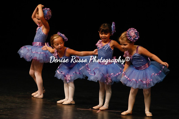 2018 PAC Show 1 Recital (Check Rehearsal Gallery, Too)